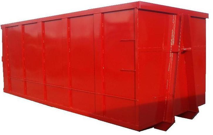Fabricación de todo tipo de contenedores
