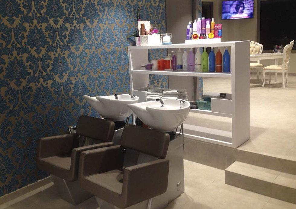 Servicios de peluquería en Palafrugell