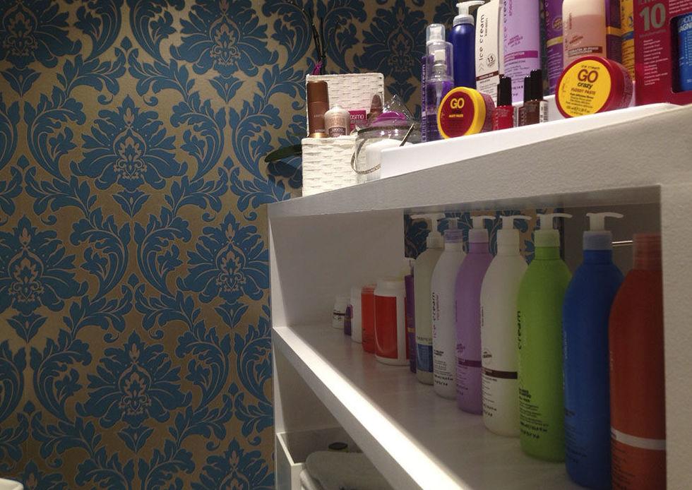 Venta de productos para la belleza capilar en Palafrugell