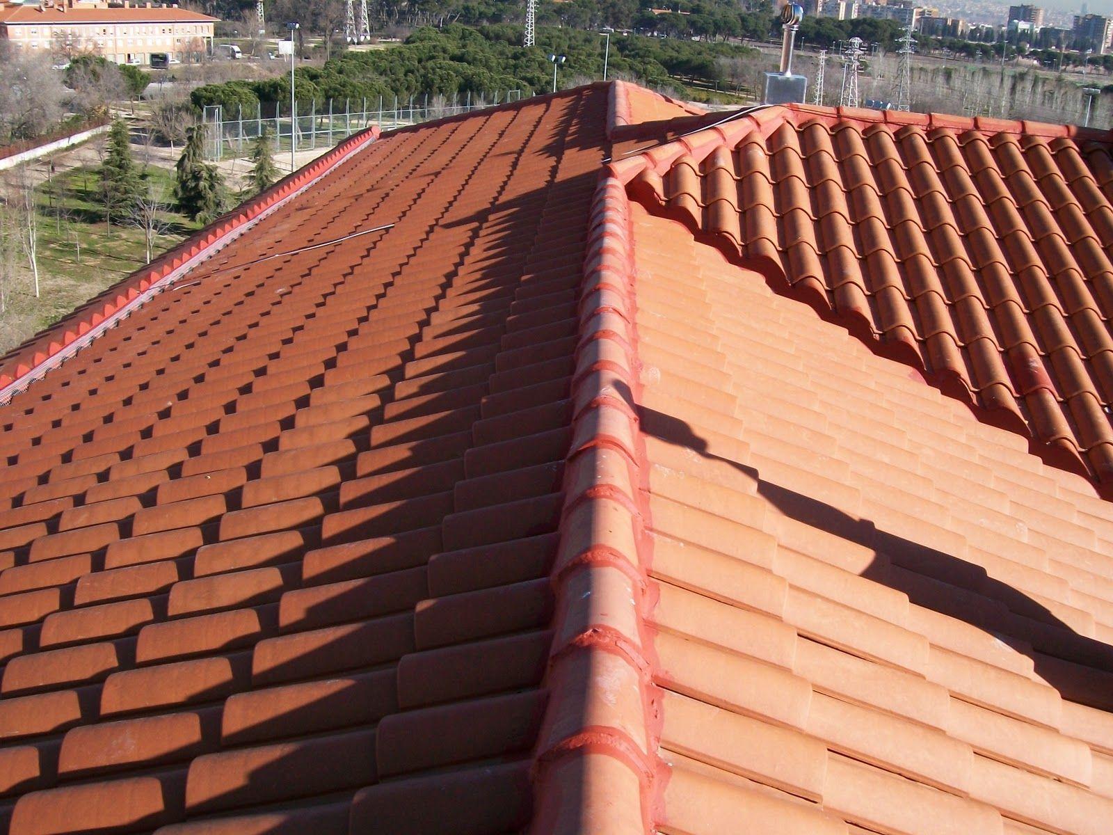 Impermeabilizaciones de tejados y patios: Servicios de Reformas de la Huerga