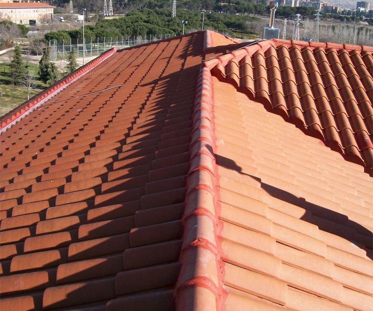 Reforma de tejados en Vizcaya