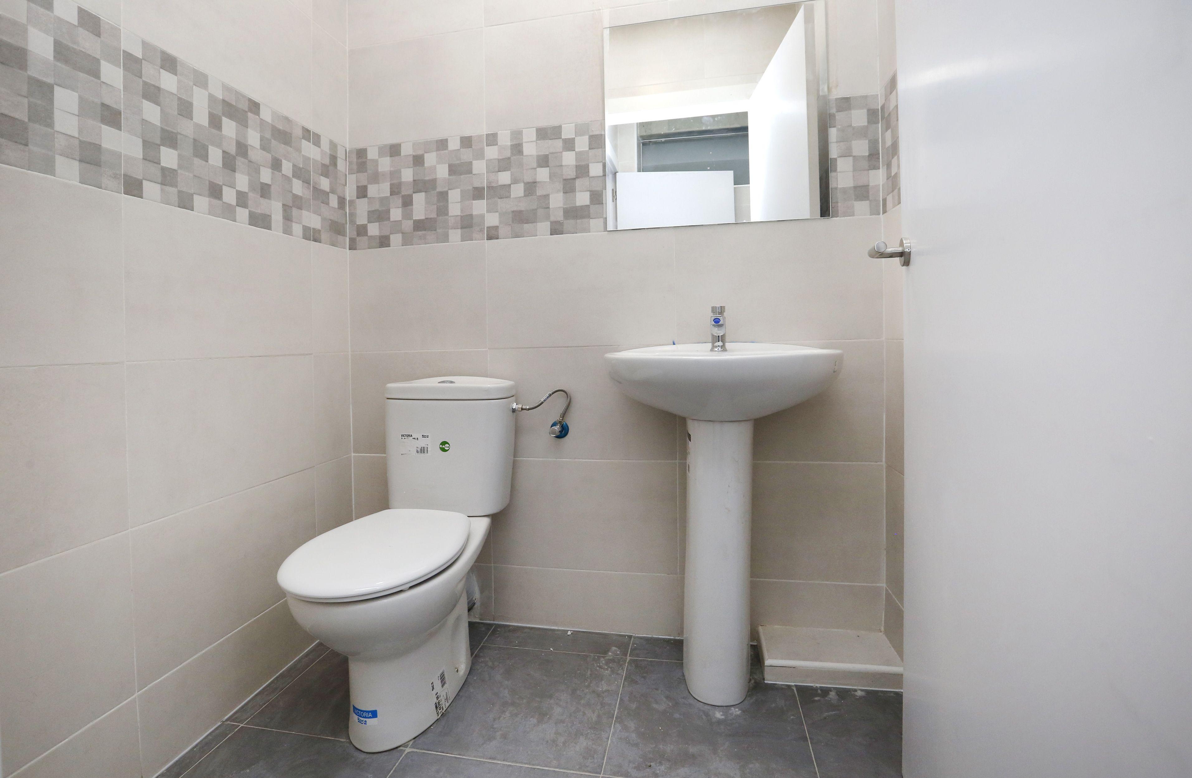 El baño de tus sueños en Vizcaya
