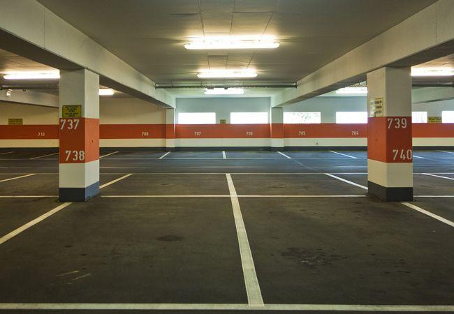 Renovación de garajes: Servicios de Reformas de la Huerga
