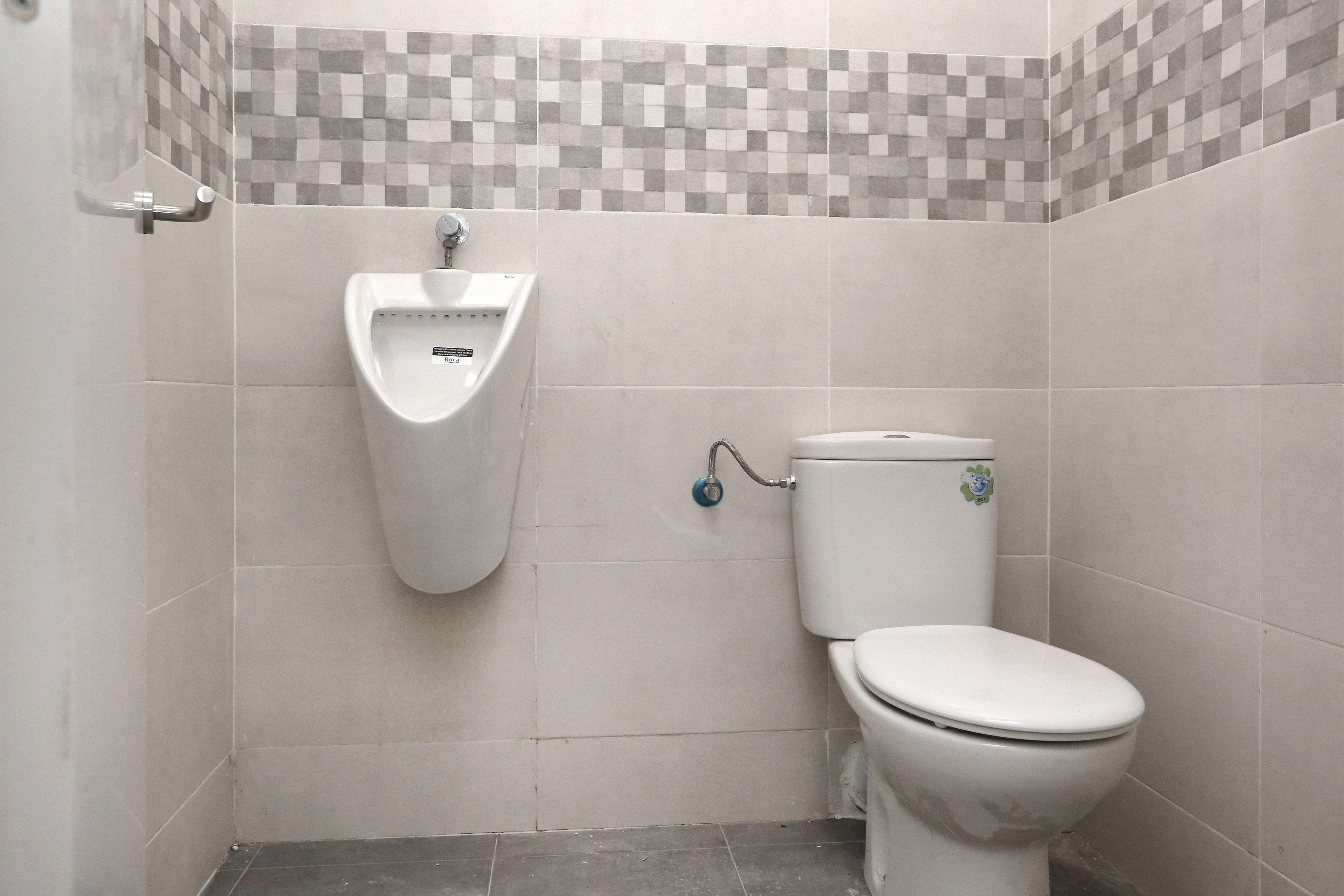 Reformas de baños públicos y privados en Vizcaya
