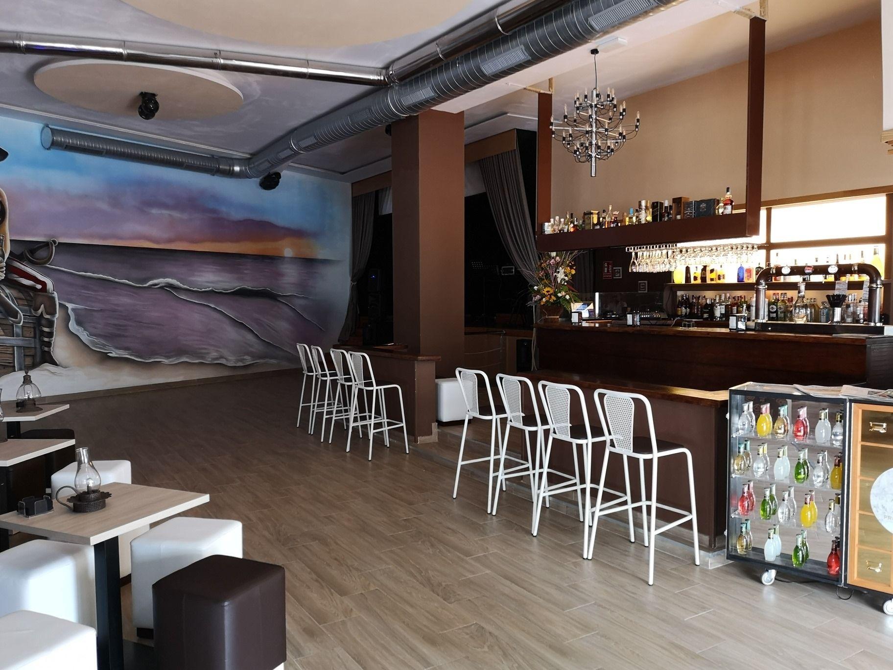 Bar karaoke Coruña