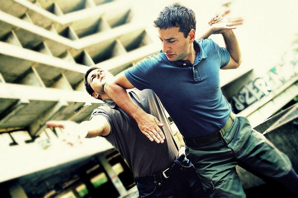 Defensa personal: Nuestras clases de ASIKAN-DO IBIZA