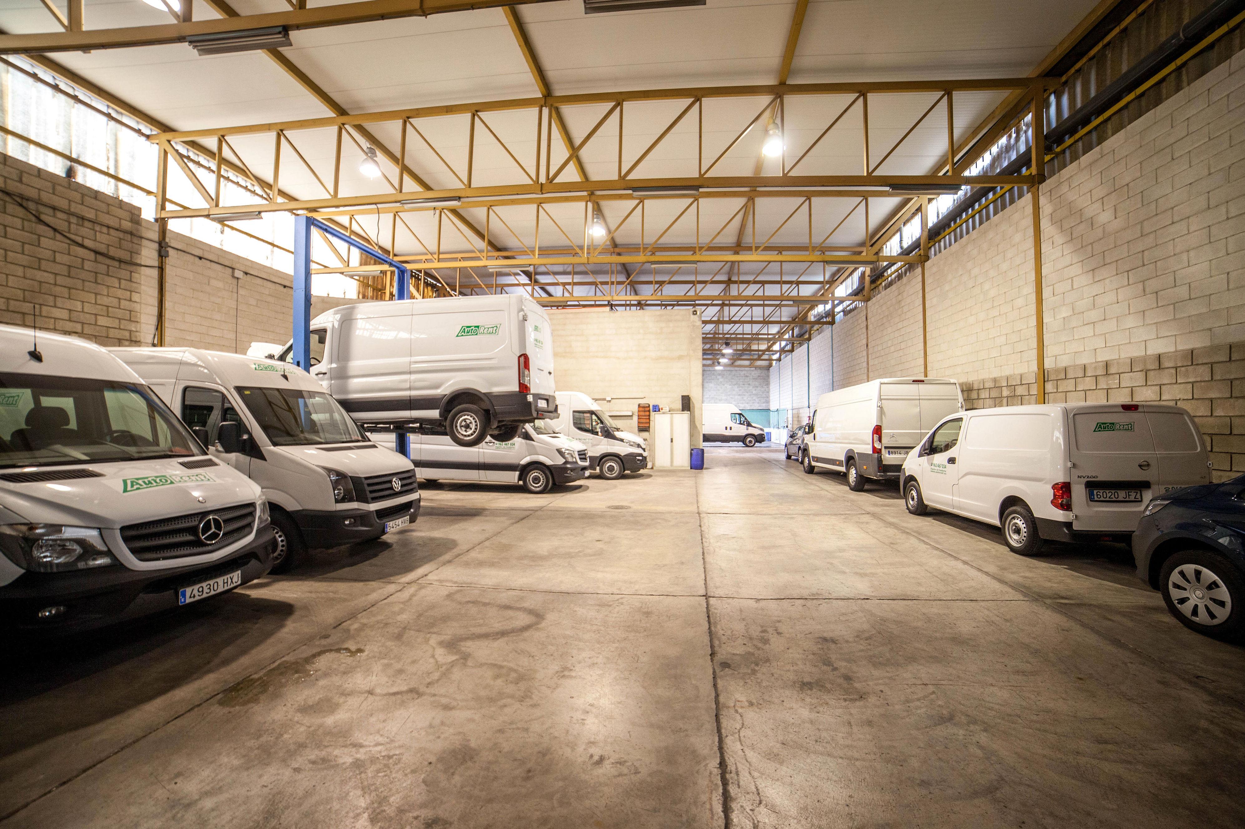 Auto Rent, especialistas en alquiler de vehículos sin conductor en Valencia