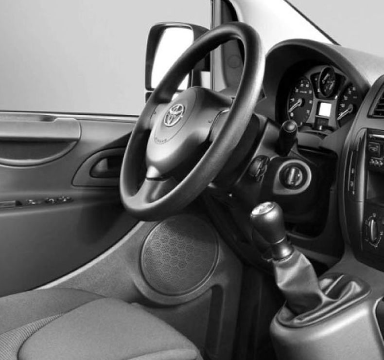 Alquila tu vehículo en Auto Rent