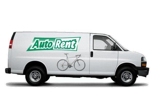 Bici + amigos: Servicios de Auto Rent