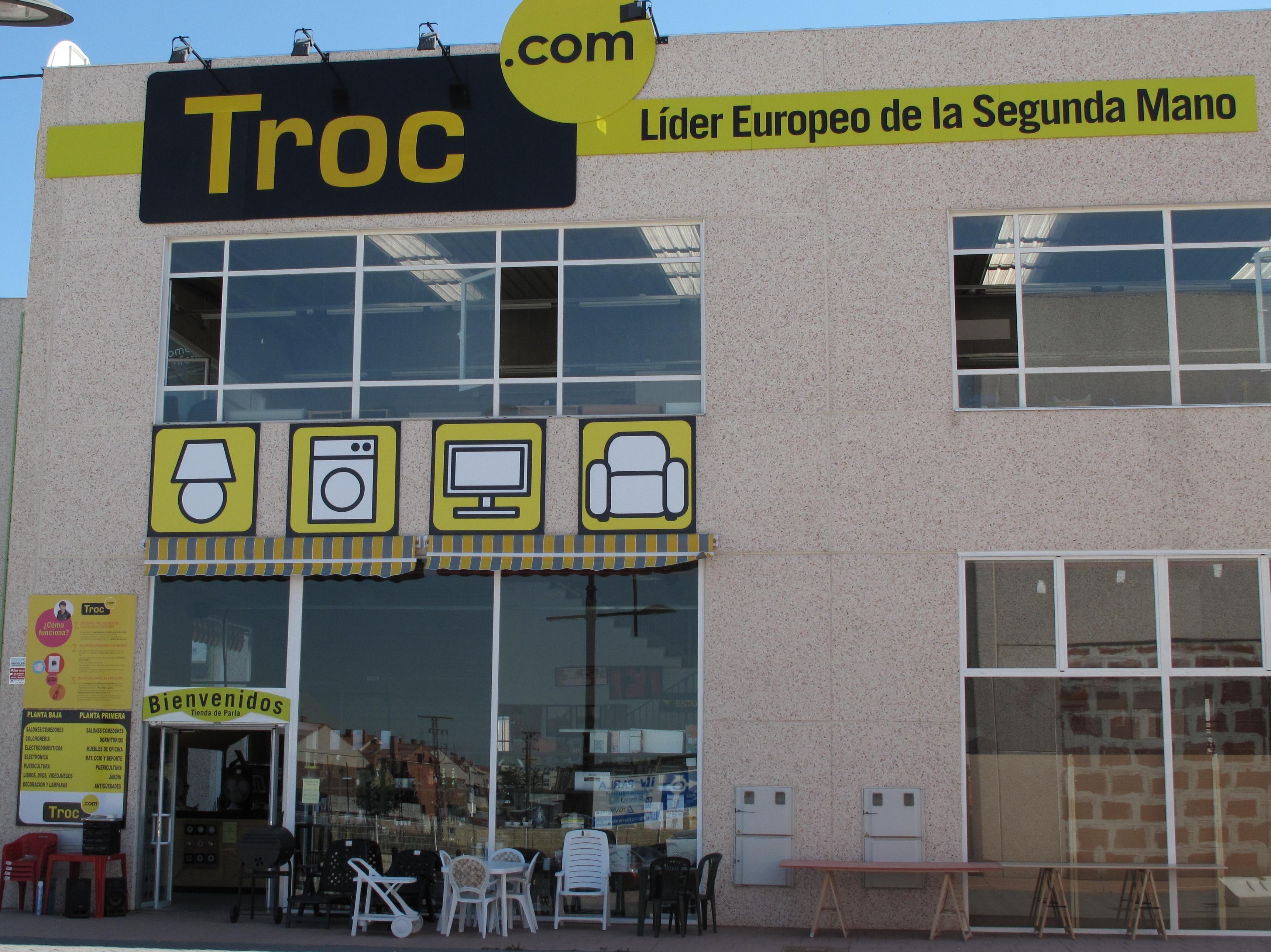 Wallapop madrid muebles un blog sobre bienes inmuebles - Muebles segunda mano en barcelona ...