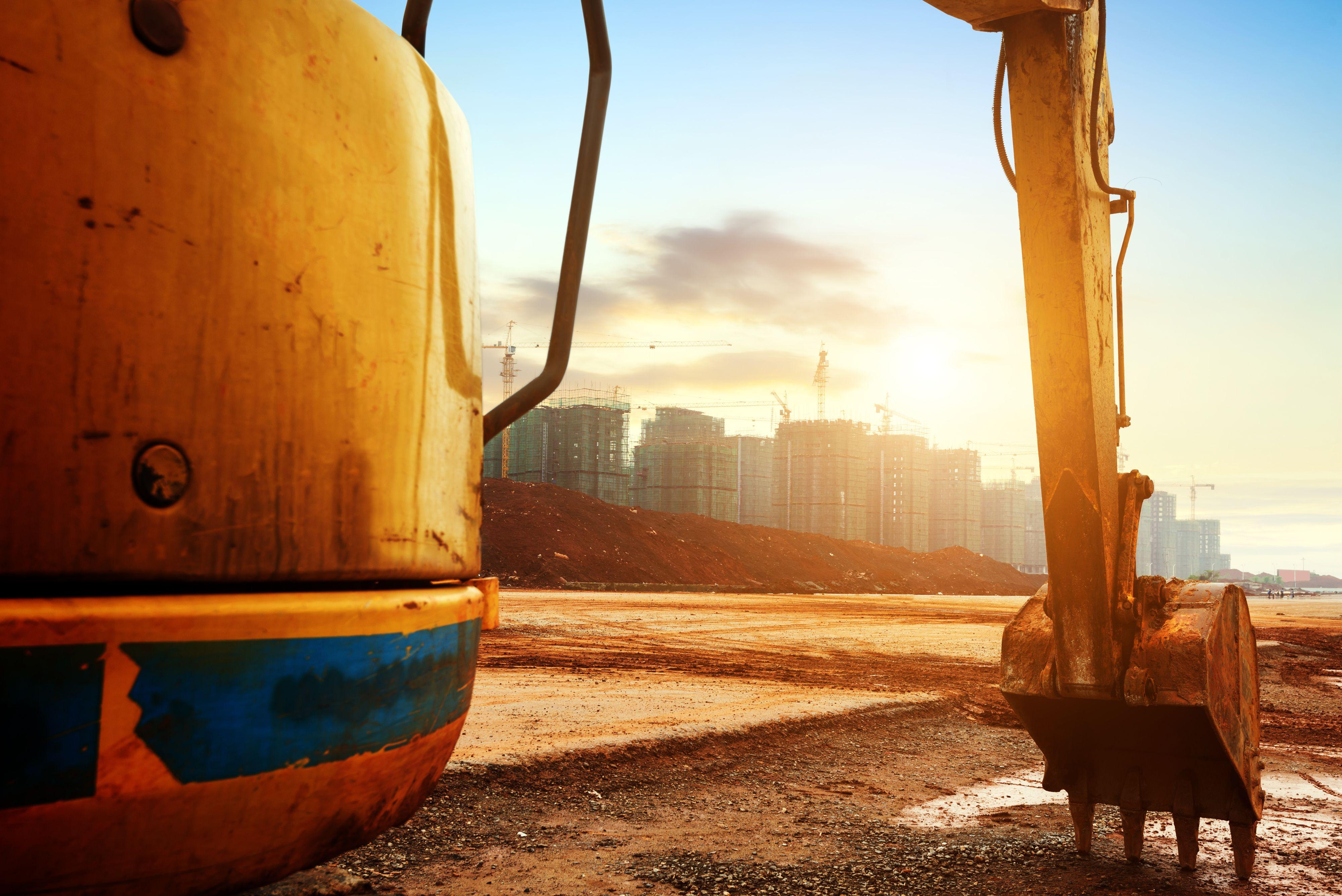 Profesionales especializados en demoliciones en Baleares