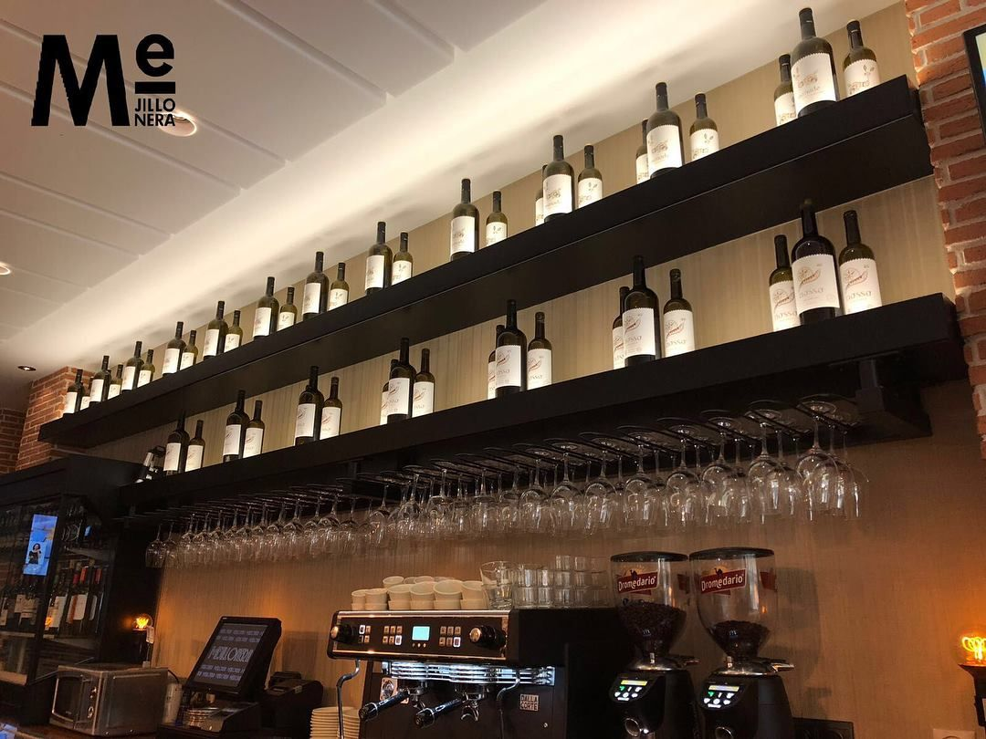 Mejores vinos de  Medina del Campo