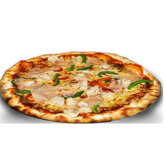 Capriccio: Carta de Pizzería Da Sebas
