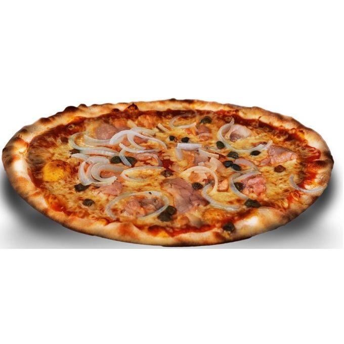 Noruega: Carta de Pizzería Da Sebas