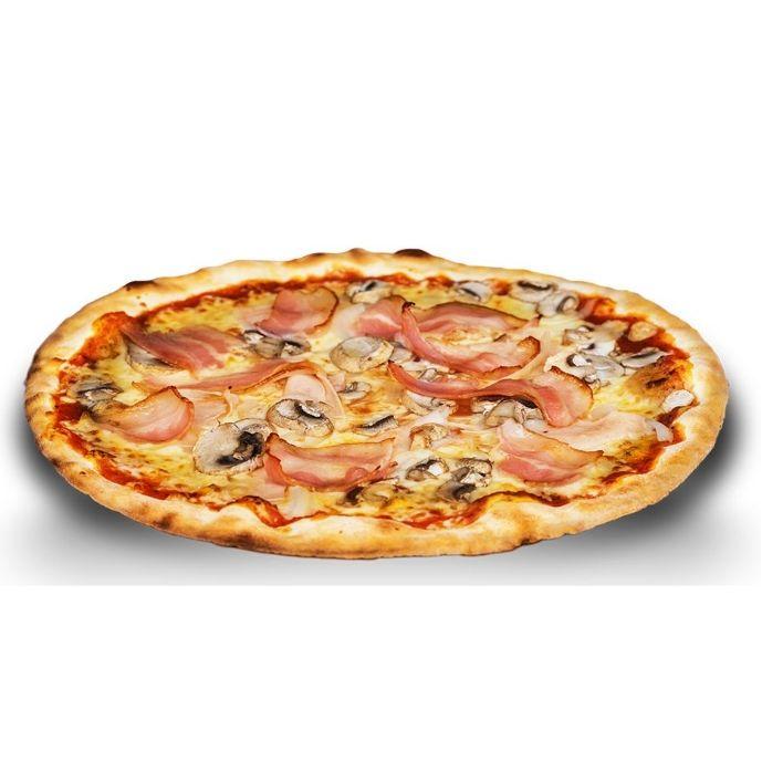 Carbonara: Carta de Pizzería Da Sebas