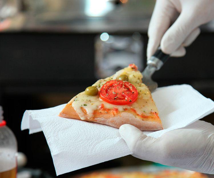 Disfruta de las mejores pizzas de Alicante