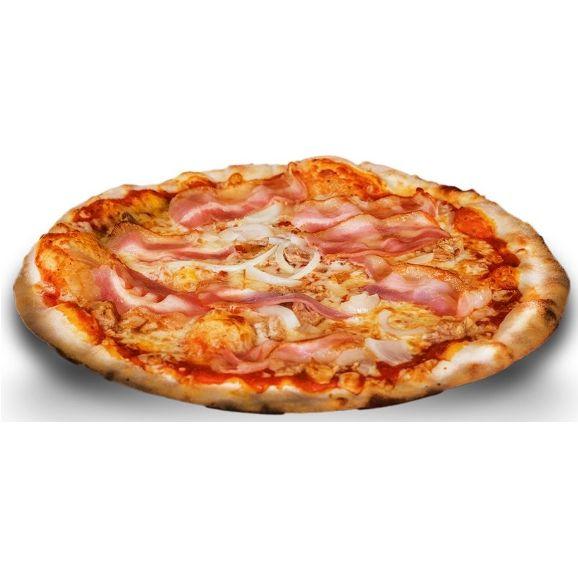 Bomba: Carta de Pizzería Da Sebas