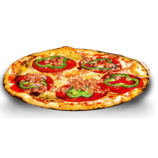 Perugina: Carta de Pizzería Da Sebas