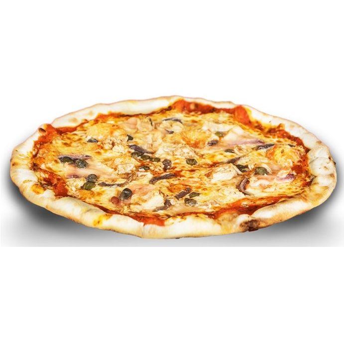 Marinara: Carta de Pizzería Da Sebas