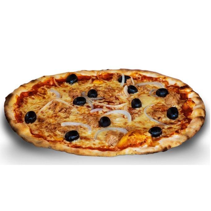 Siciliana: Carta de Pizzería Da Sebas