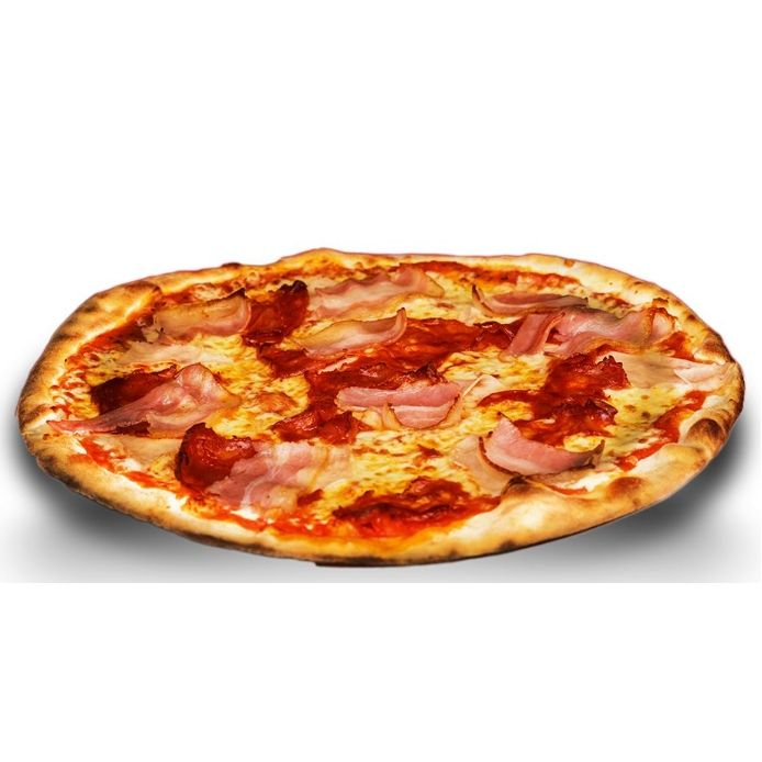 Tre porcellini: Carta de Pizzería Da Sebas