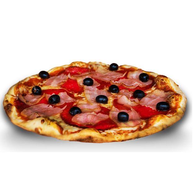 Affumicato: Carta de Pizzería Da Sebas