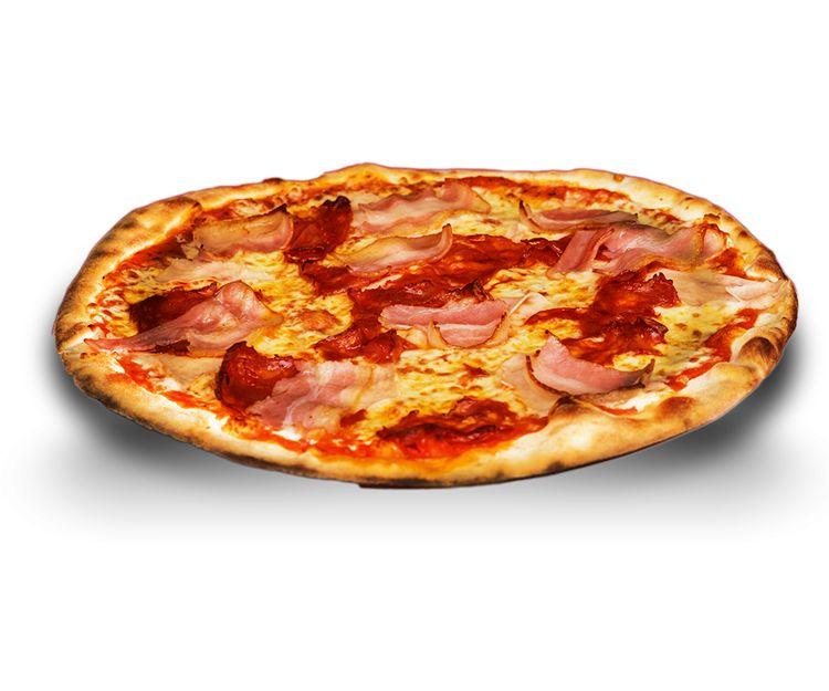 Las mejores pizzas de Alicante
