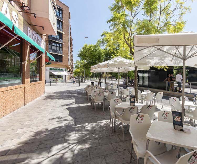 Las mejores pizzas italianas a los mejores precios en Alicante