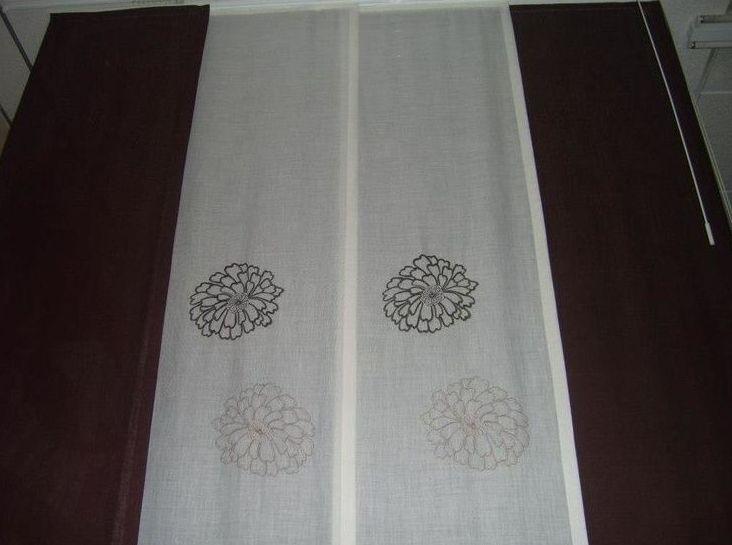Confección de cortinas en Llanes