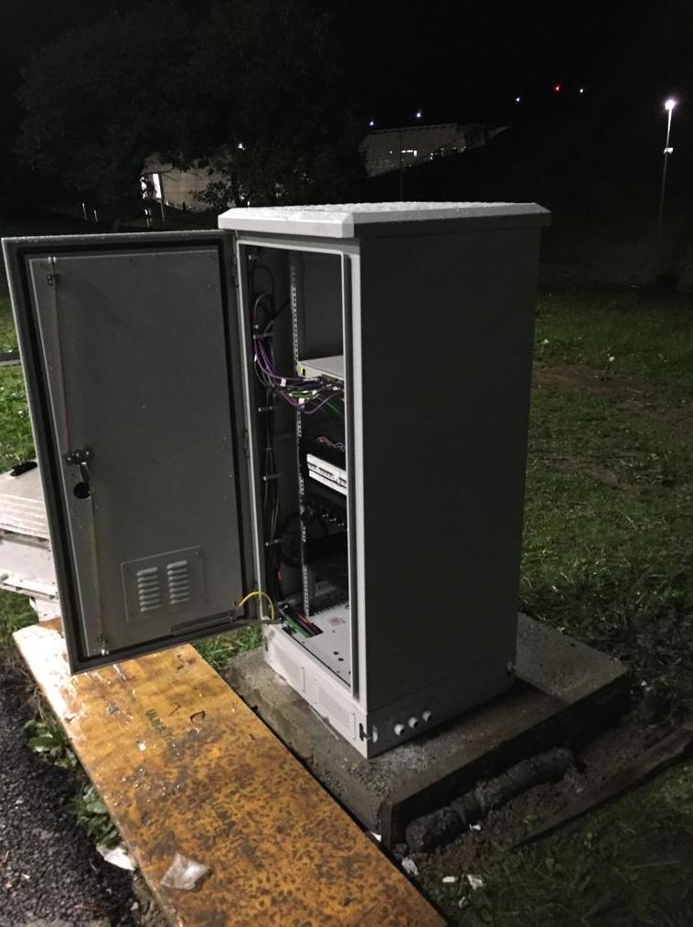 Foto 19 de Electricidad en  | Eleccom
