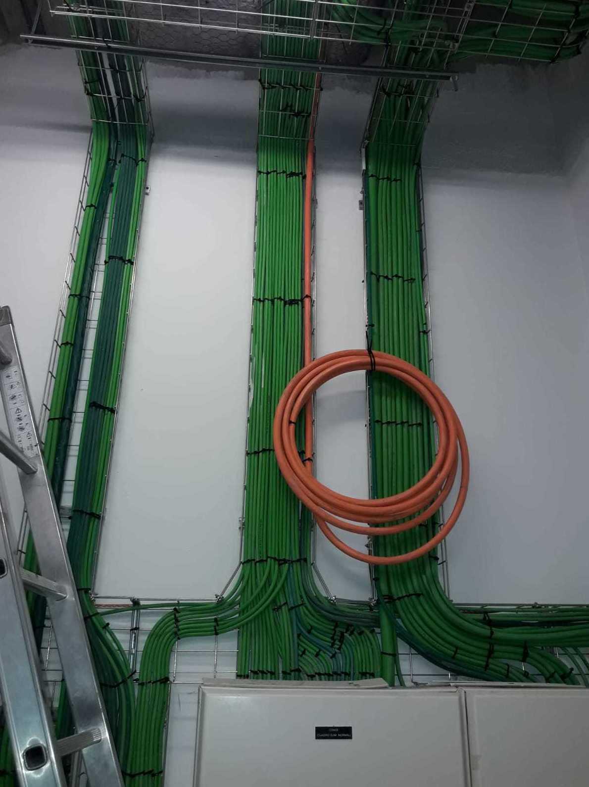 Foto 21 de Electricidad en  | Eleccom