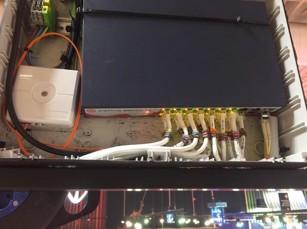 Foto 5 de Electricidad en  | Eleccom
