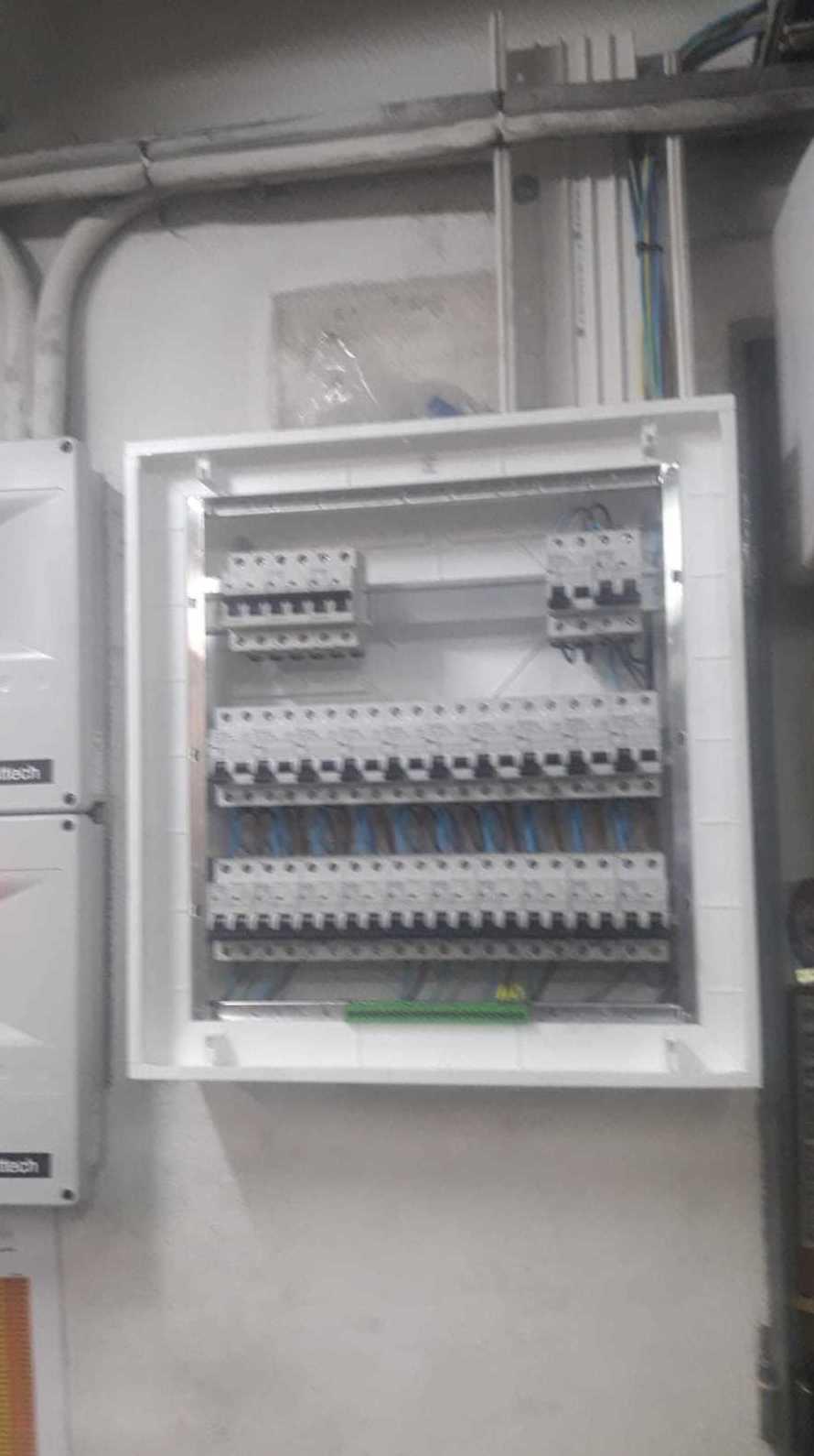 Foto 13 de Electricidad en  | Eleccom