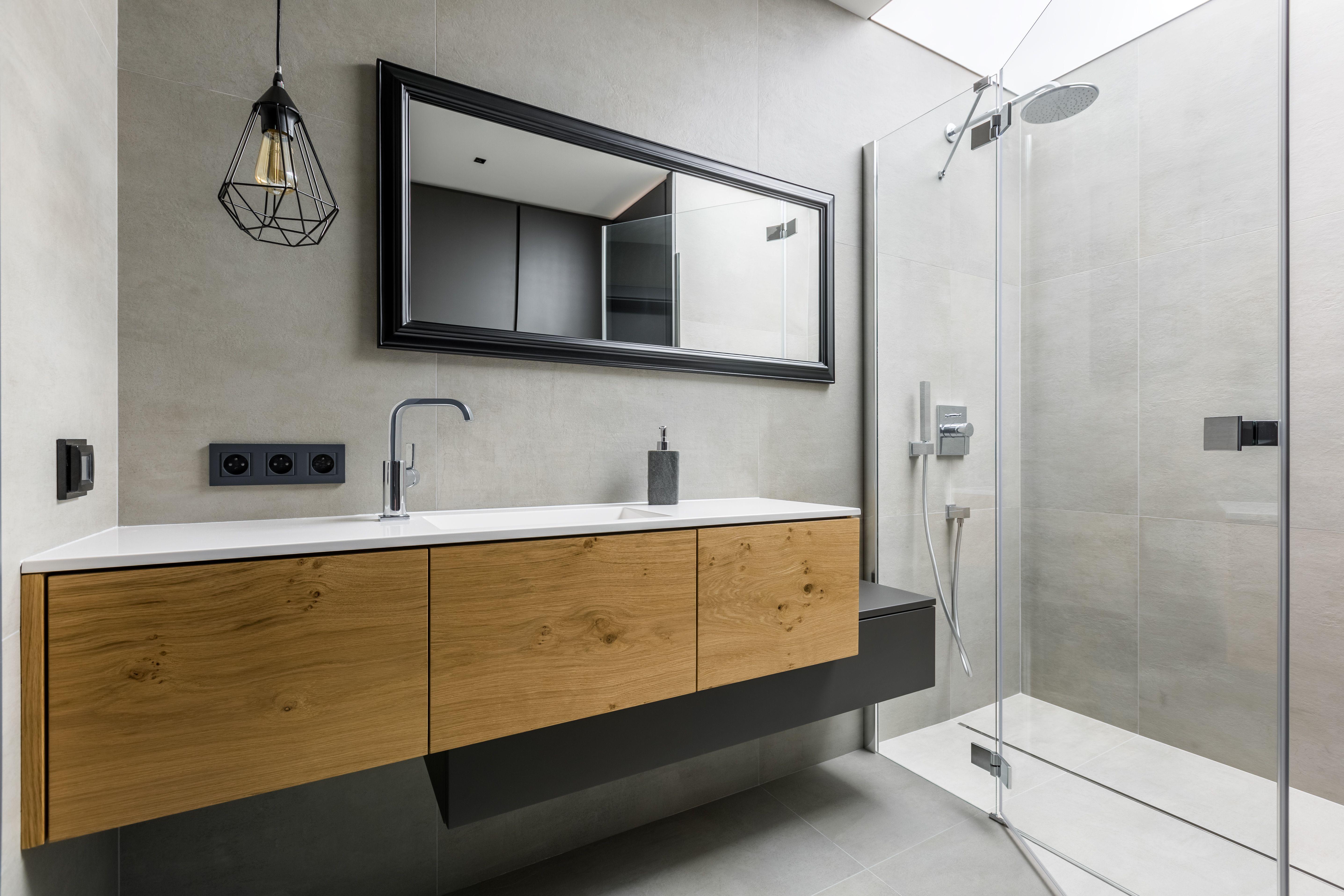 Reformar baño completo en San Sebastián
