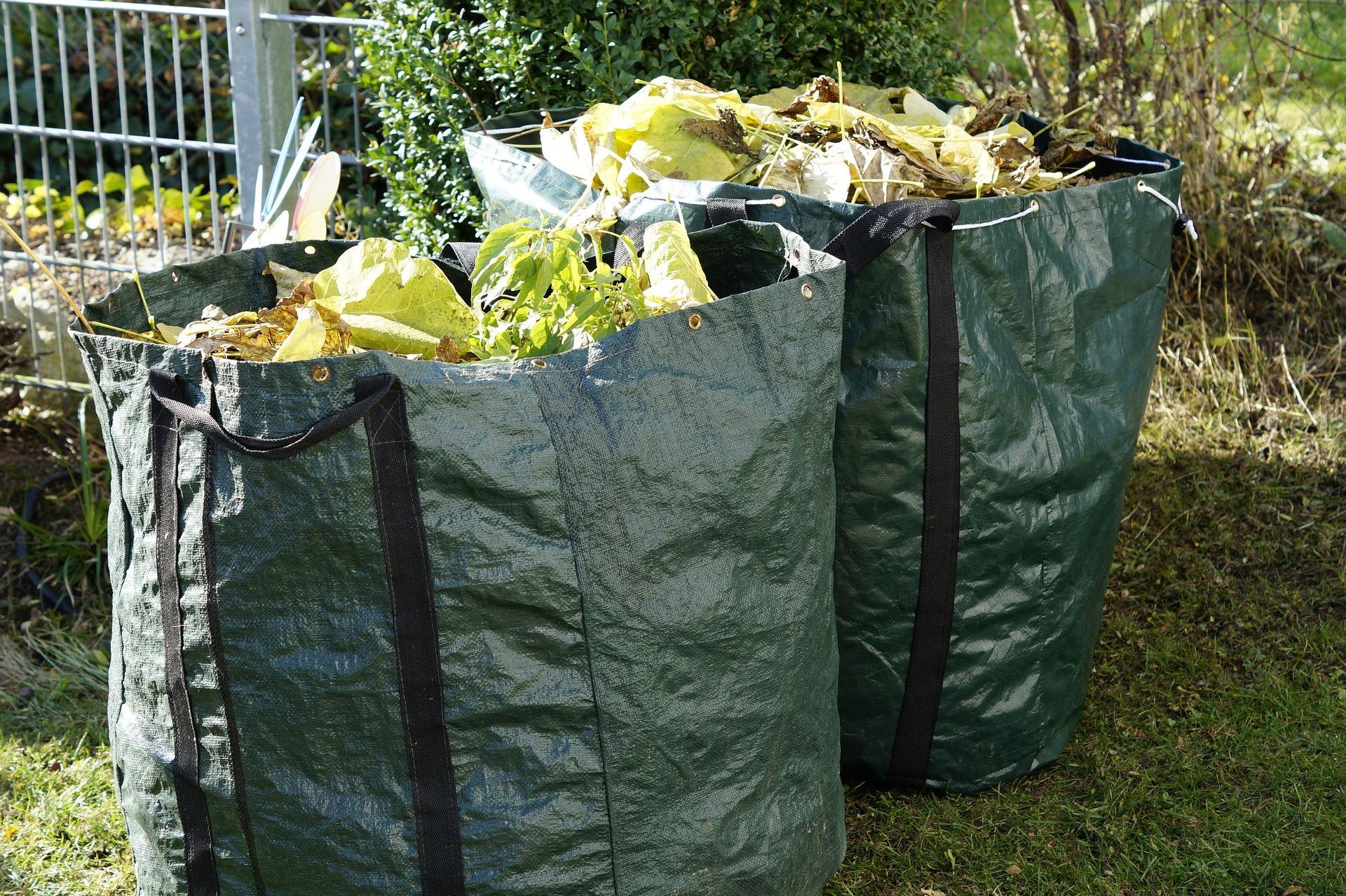 Transporte y gestión de residuos: Servicios de Construcciones Boqueixón, S.L.