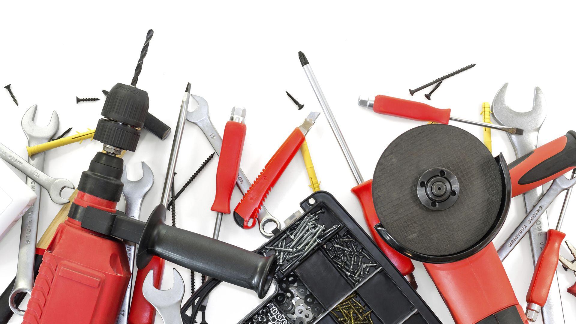 Alquiler y venta de máquinas para trabajar