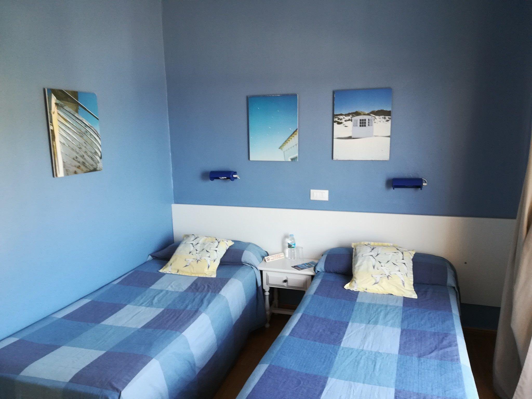 Habitaciones baratas en La Gomera