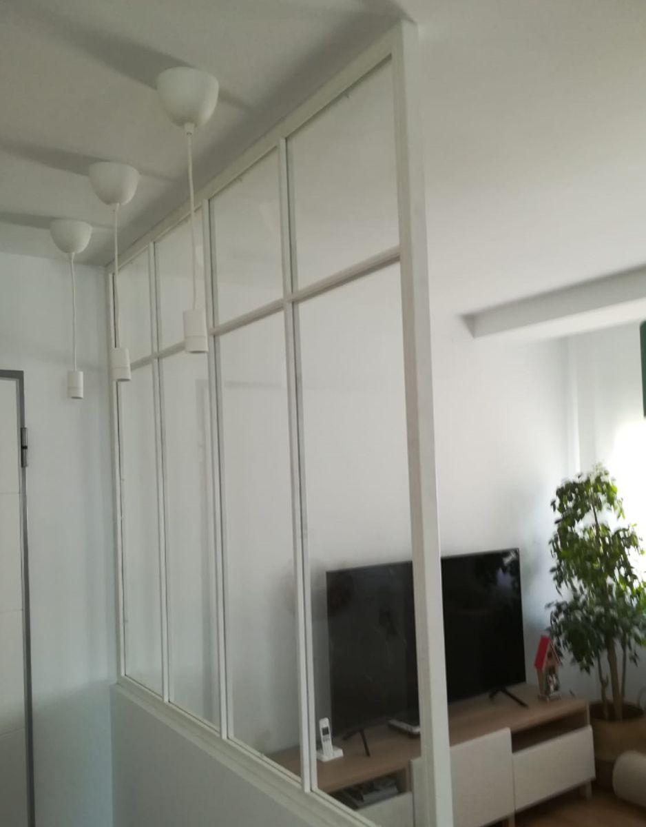Foto 39 de Cerrajería de hierro y carpintería de aluminio en Torrejón de la Calzada | Cerrajería Geyma