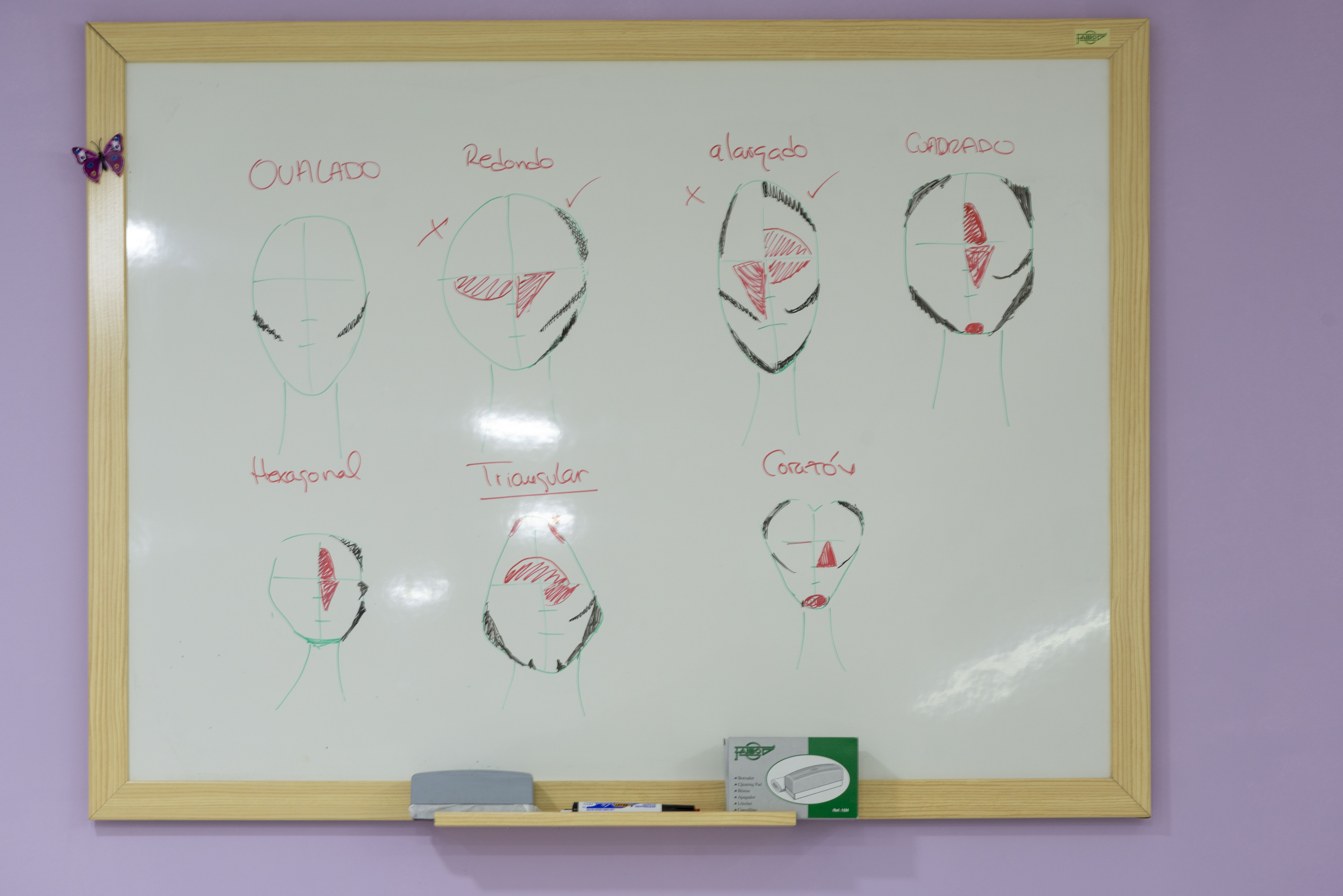 Foto 6 de Maquillaje en Jerez de la Frontera | Brush Up Escuela