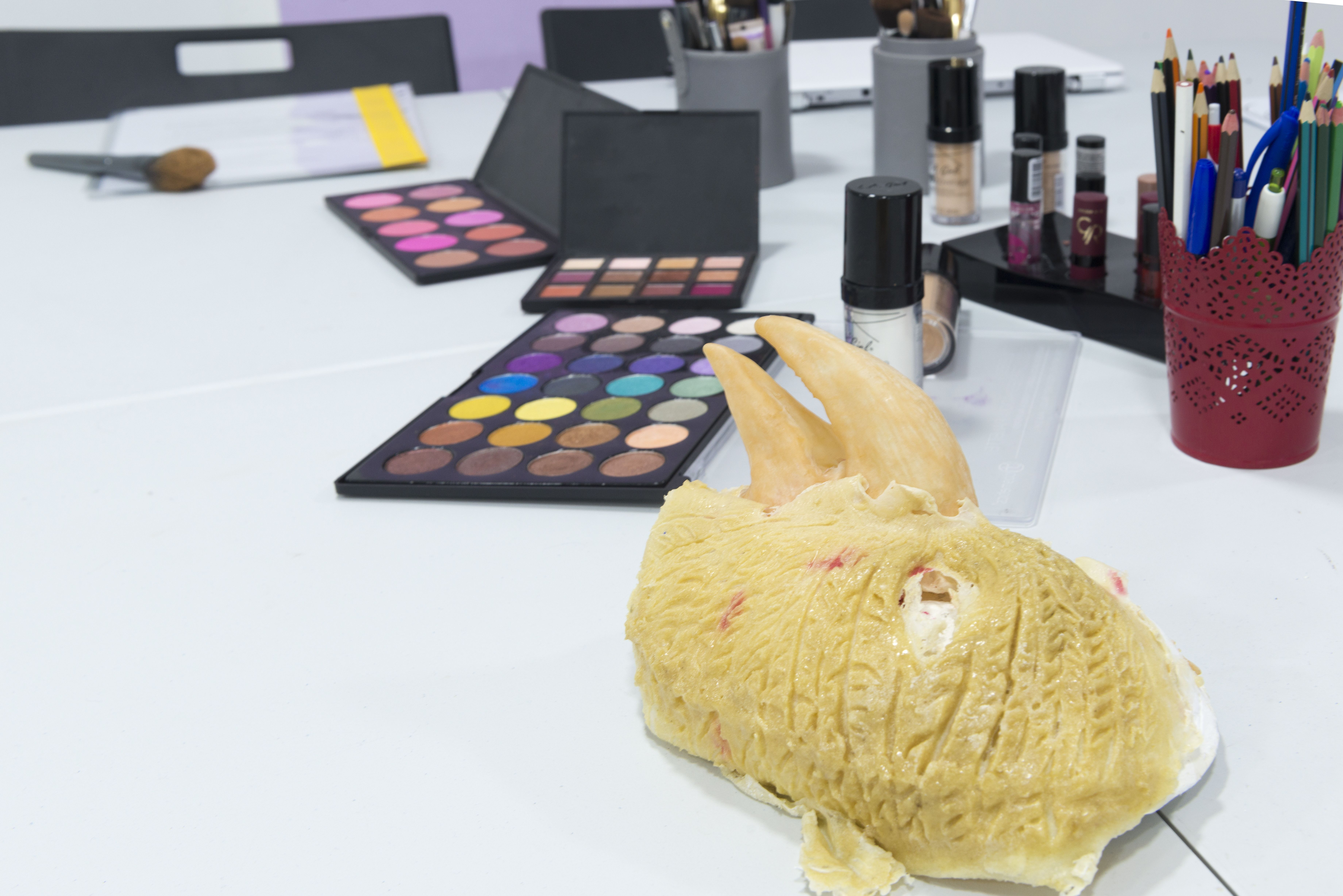 Foto 3 de Maquillaje en Jerez de la Frontera | Brush Up Escuela