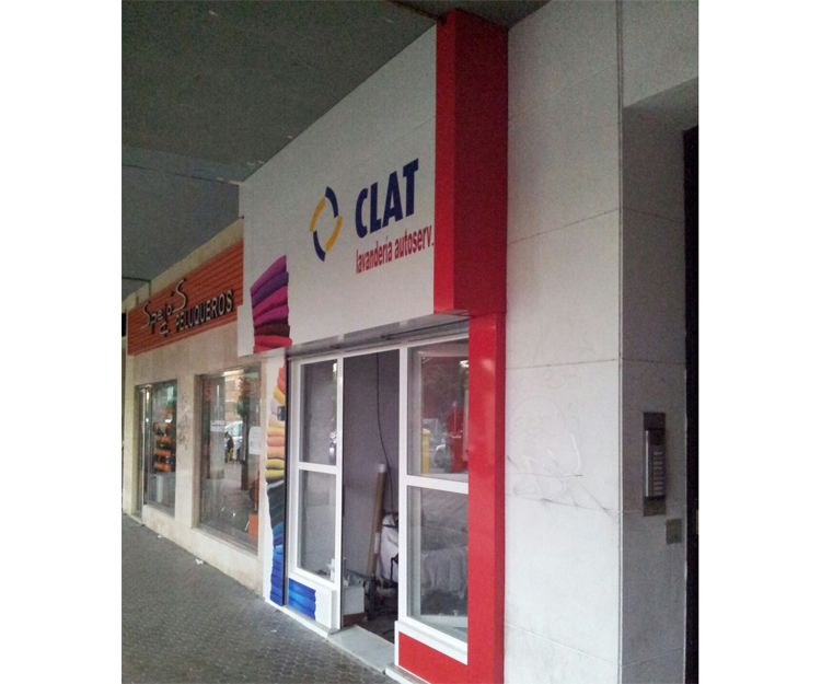 Rótulos para tiendas