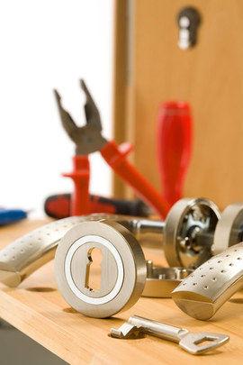 Instalación y reparación de cerraduras de todo tipo en Salamanca