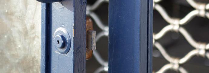 Asistencia de Cerrajería Salmantina, cambio de cerraduras