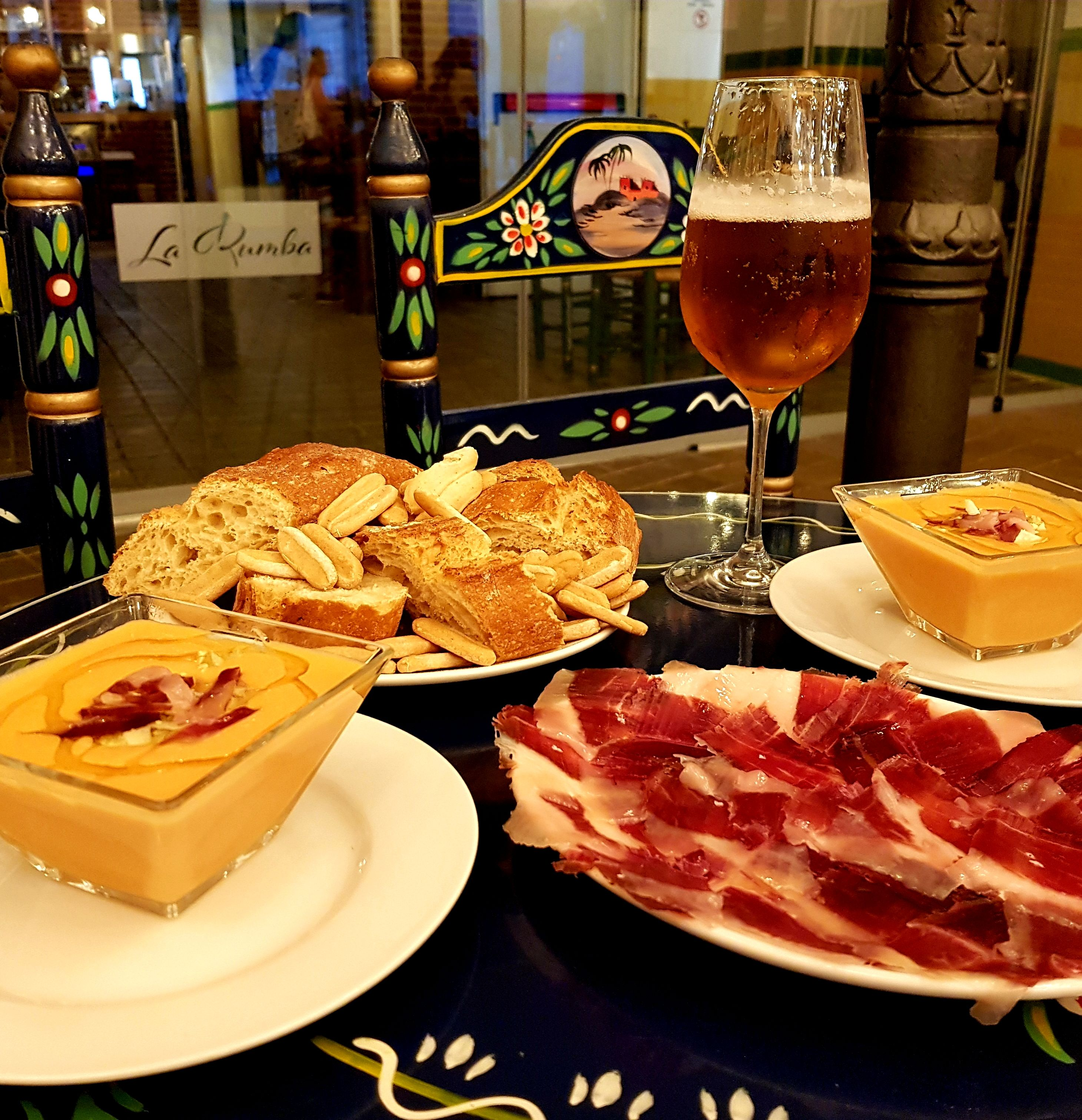 Foto 8 de Restaurantes espectáculo en Madrid   Restaurante La Rumba