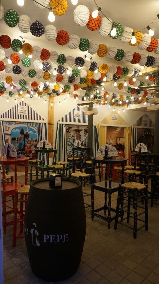 Foto 24 de Restaurantes espectáculo en Madrid | Restaurante La Rumba