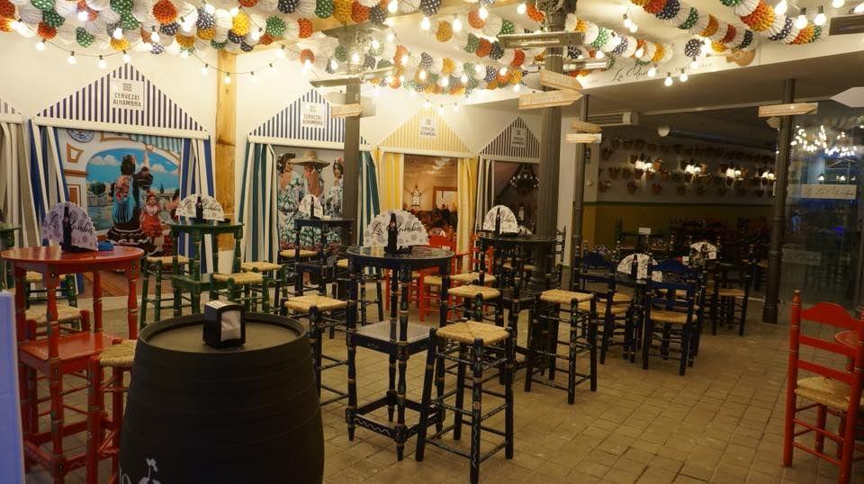 Restaurantes con espectáculo Madrid Centro