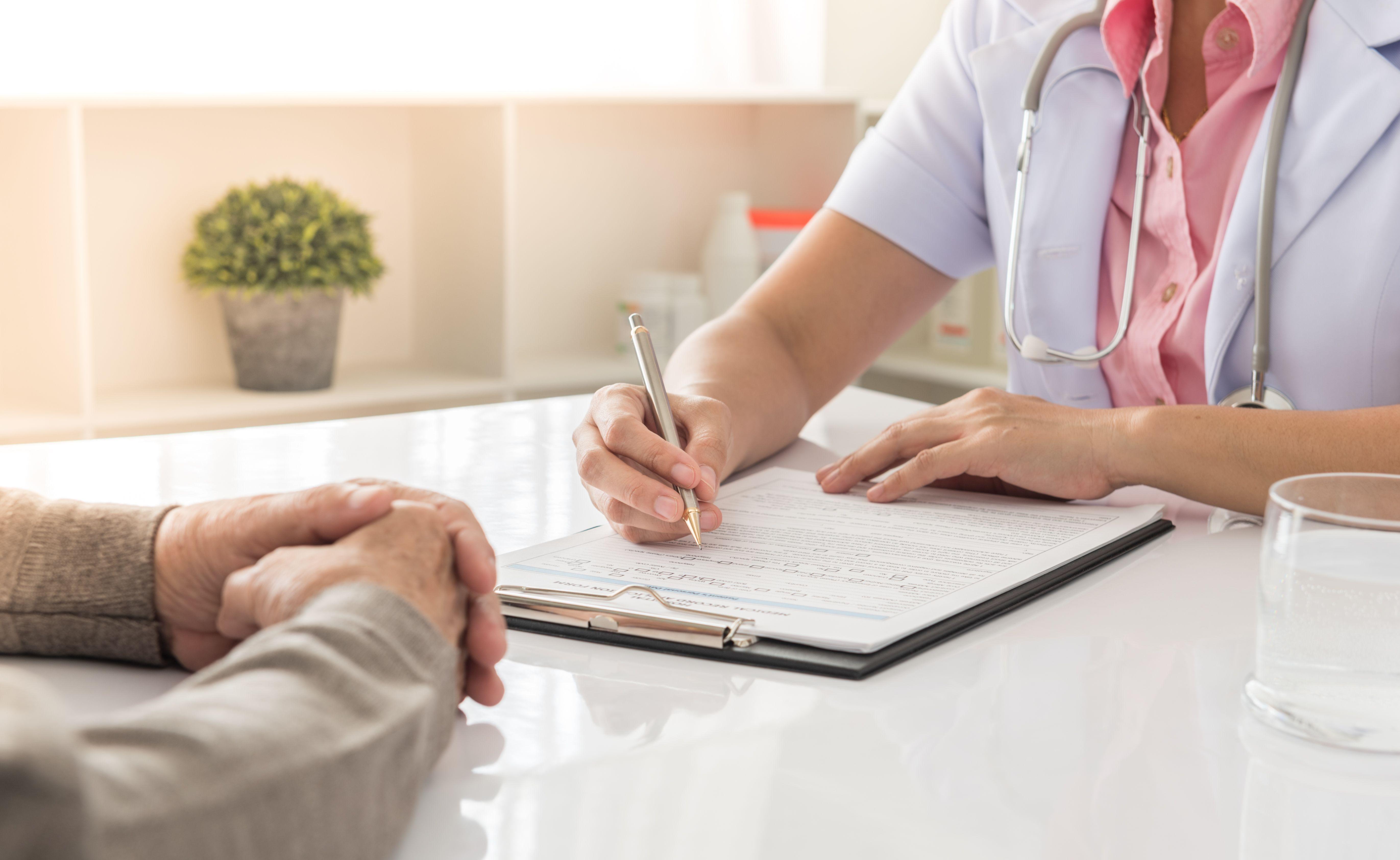 Consulta de psiquiatría: ¿En qué te puedo ayudar? de Medicina integrativa Valencia