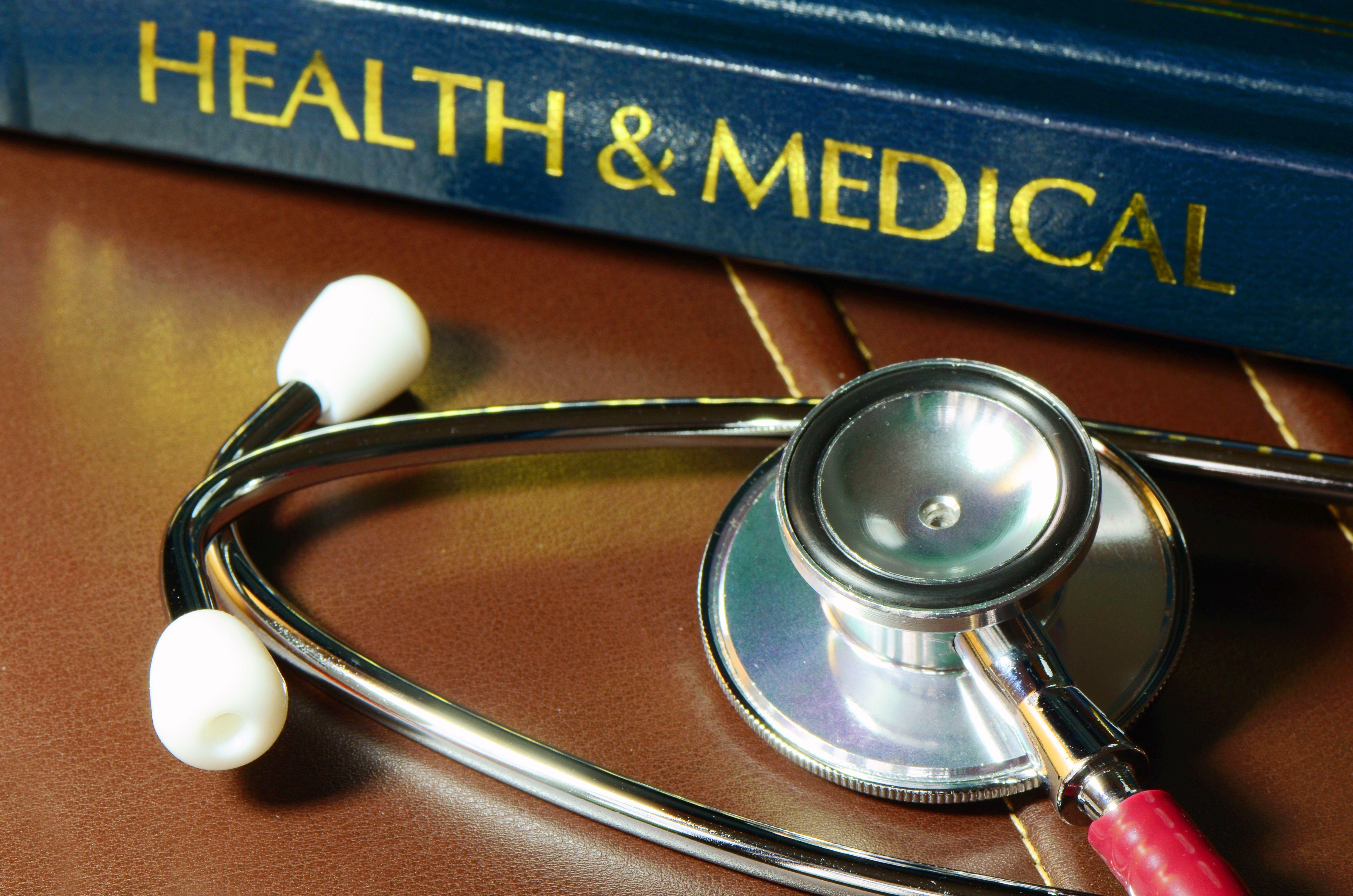 Soy licenciada y con amplia experiencia en la salud