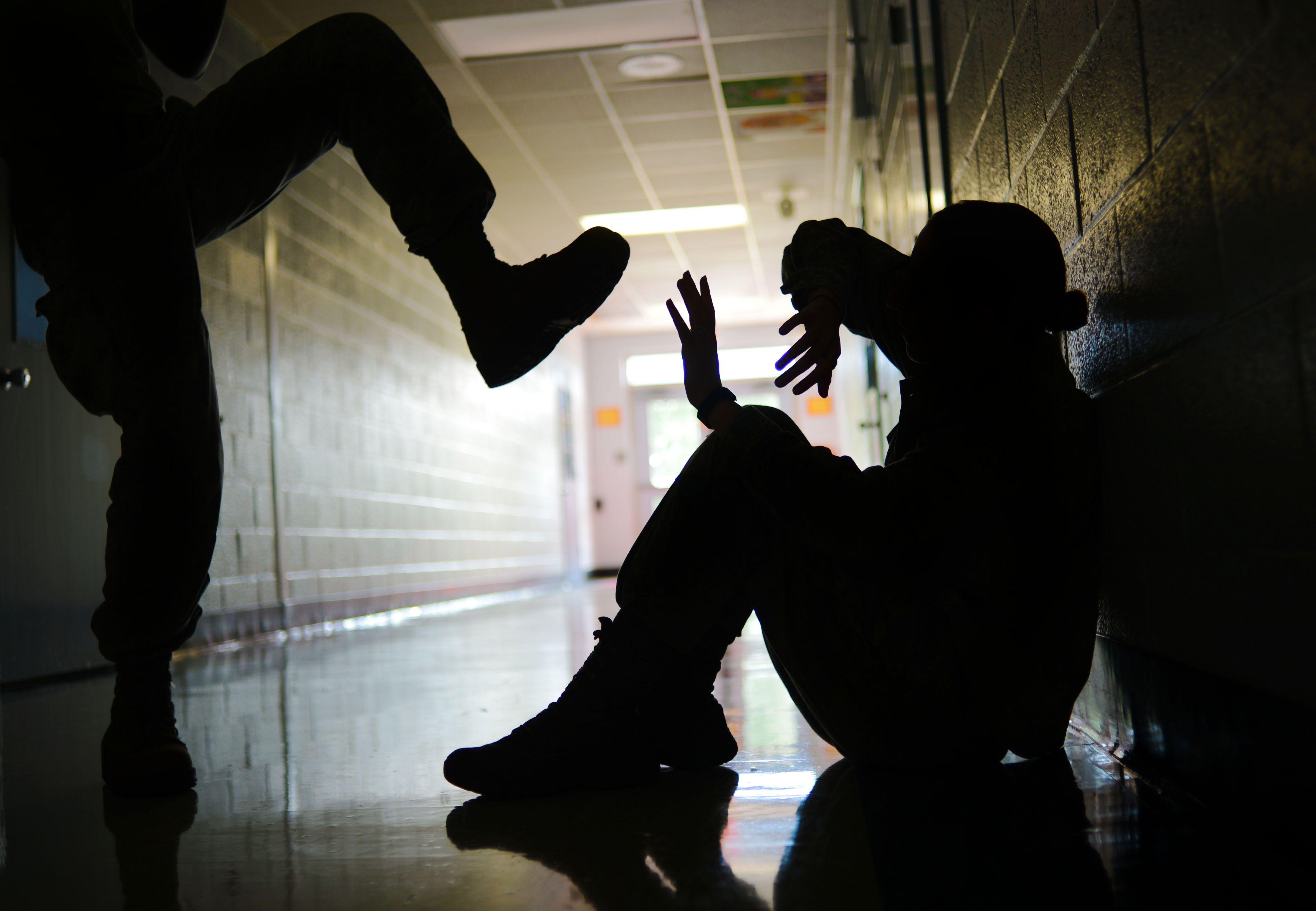 Experta en mobbing o bullying: ¿En qué te puedo ayudar? de Medicina integrativa Valencia