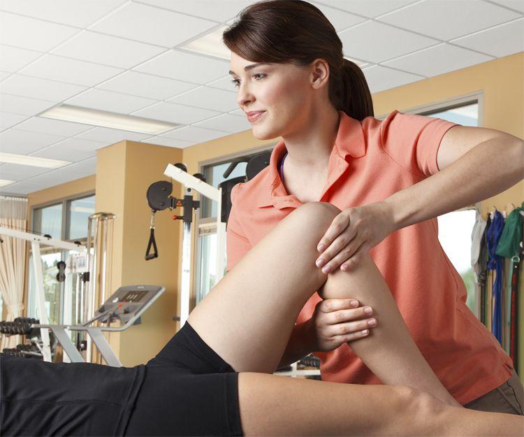 Fisioterapeutas en Getafe